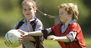 children-gaelic-football