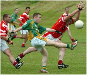 gaa technical foul