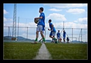 costa gaels team