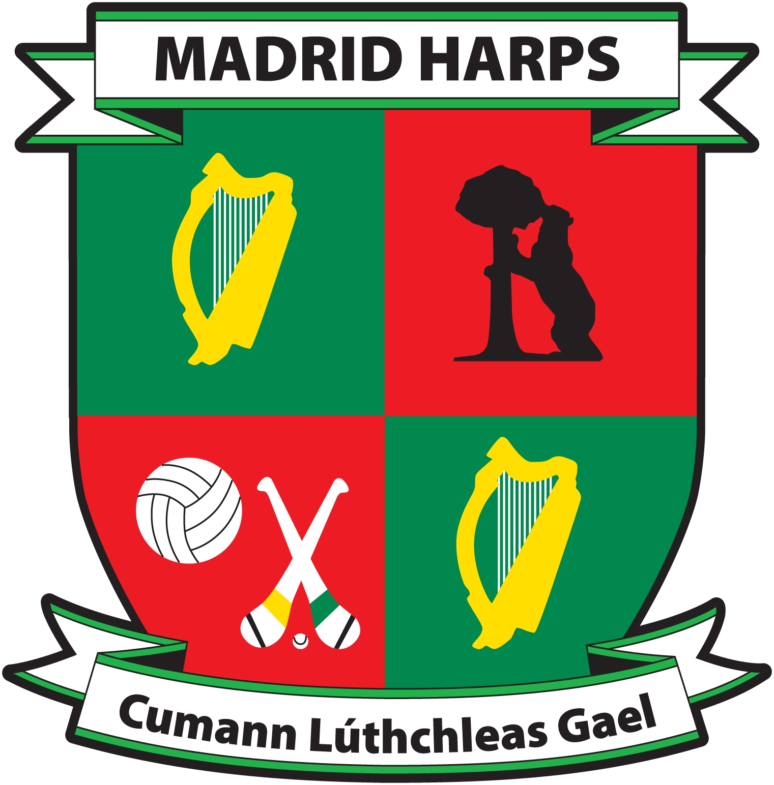 madrid-harps-logo