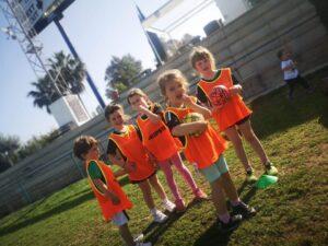 costagaels kids club