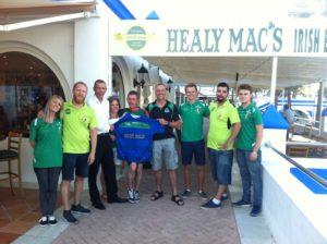 healy macs costa gaels