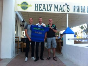 healy macs irish bar
